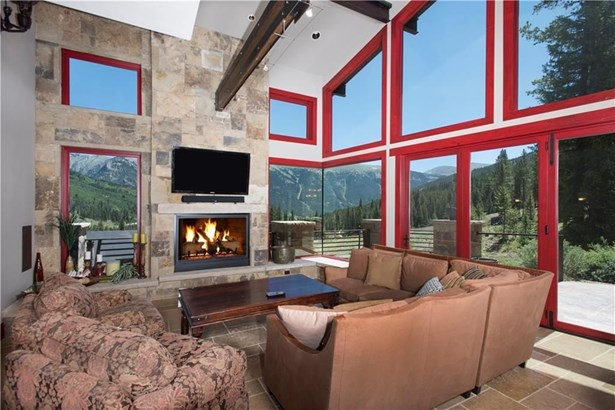 620 Beeler Place, Copper Mountain, CO - USA (photo 1)