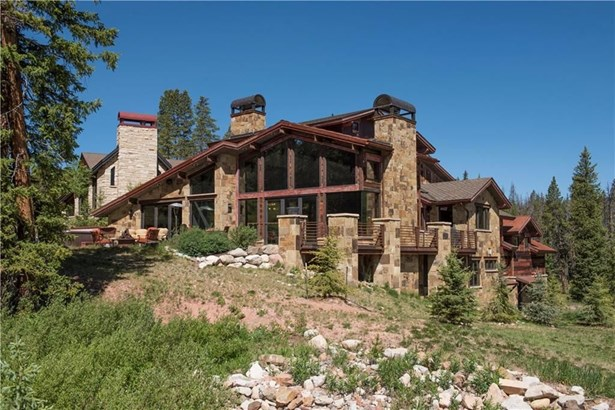 620 Beeler Place, Copper Mountain, CO - USA (photo 2)