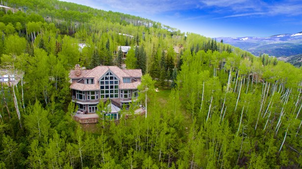 90 Elk Track Court, Beaver Creek, CO - USA (photo 2)