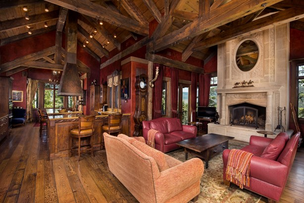 331 Strawberry Park Road, Beaver Creek, CO - USA (photo 4)