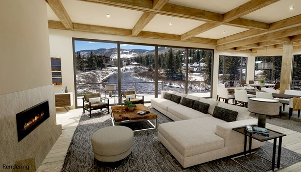 144 Meadow Drive West, Vail, CO - USA (photo 1)