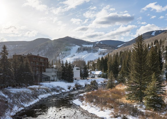144 Meadow Drive West, Vail, CO - USA (photo 2)