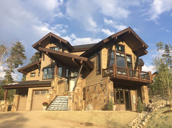 240 Game Trail Road, Silverthorne, CO - USA (photo 1)