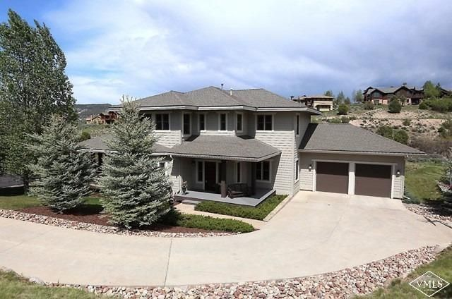 574 Hernage Creek Road, Eagle, CO - USA (photo 1)