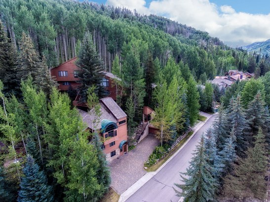 696 And 694 Forest Road, Vail, CO - USA (photo 2)