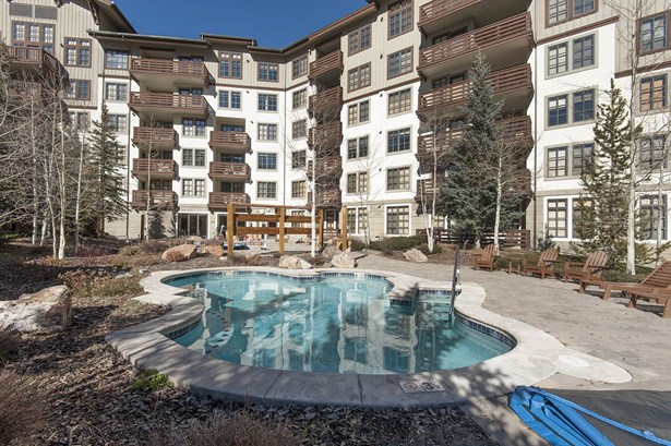 910 Copper Road # 511, Copper Mountain, CO - USA (photo 1)