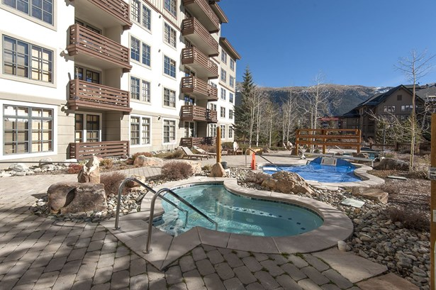 910 Copper Road # 511, Copper Mountain, CO - USA (photo 2)