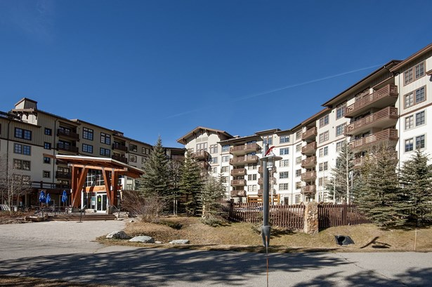 910 Copper Road # 511, Copper Mountain, CO - USA (photo 4)