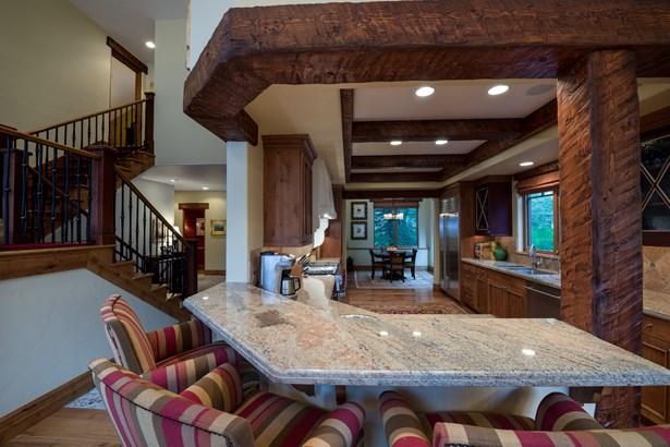 825 Forest Road # 6, Vail, CO - USA (photo 5)