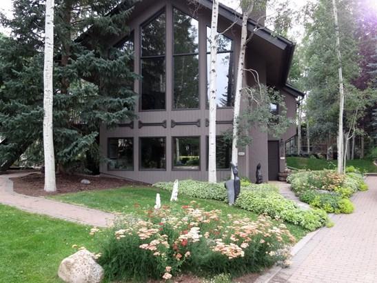 1106 Hornsilver Circle # A & B, Vail, CO - USA (photo 1)
