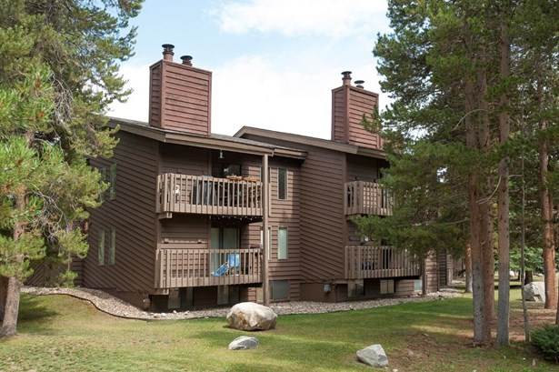 315 2nd Avenue # 104, Frisco, CO - USA (photo 1)