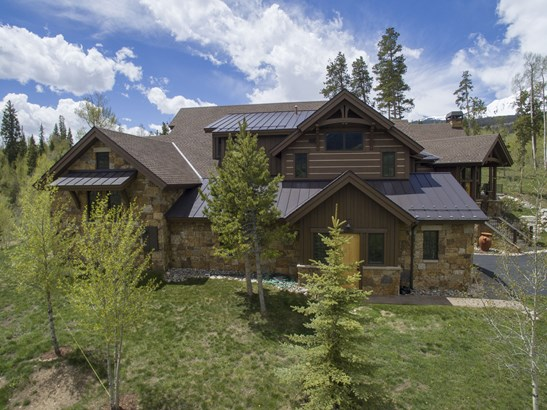 2200 Golden Eagle Road, Silverthorne, CO - USA (photo 4)