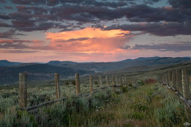 Ranch - Burns, CO