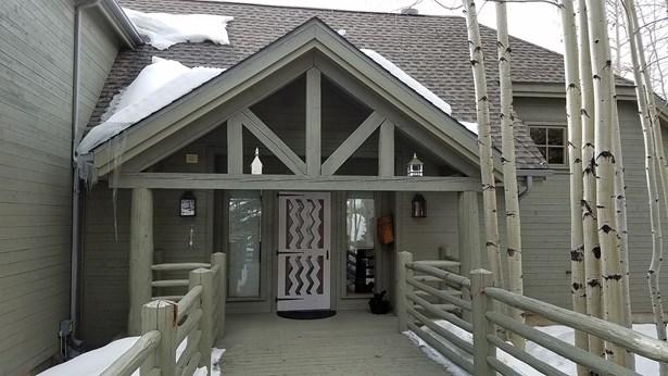 25 Wintergreen Circle, Keystone, CO - USA (photo 1)