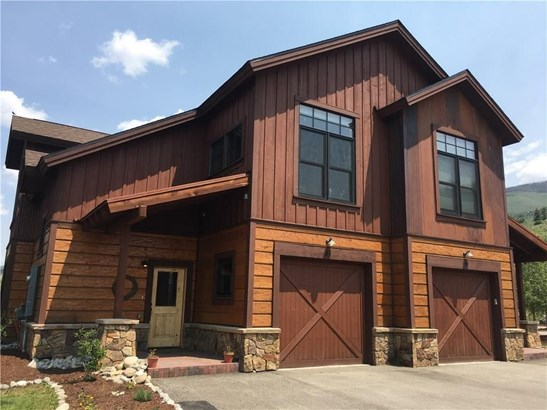 37 Spinner Place, Silverthorne, CO - USA (photo 1)