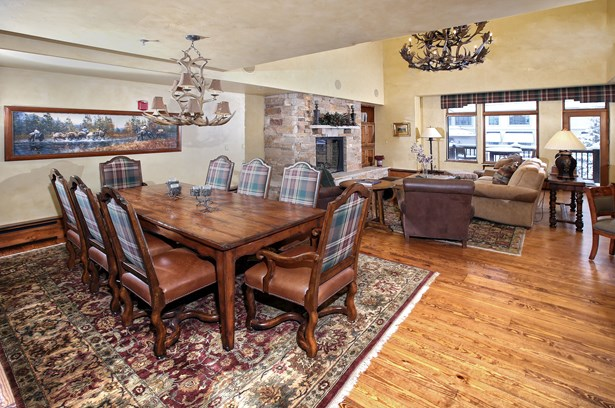 61 Avondale Lane # 209, Beaver Creek, CO - USA (photo 5)