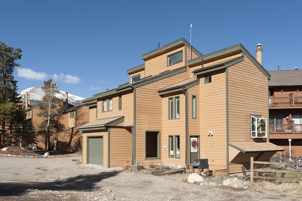 19 Granite Street # 19, Frisco, CO - USA (photo 2)