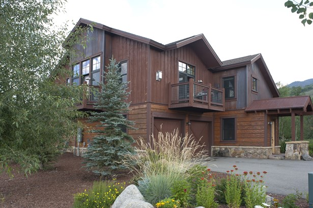 345 Bald Eagle Road, Silverthorne, CO - USA (photo 2)