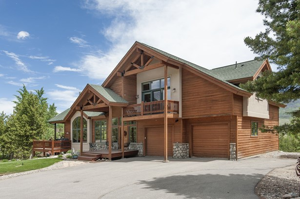 1746 Red Hawk Road, Silverthorne, CO - USA (photo 1)