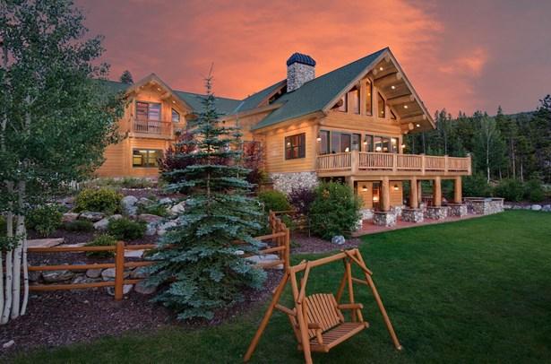 1066 Estates Drive, Breckenridge, CO - USA (photo 1)