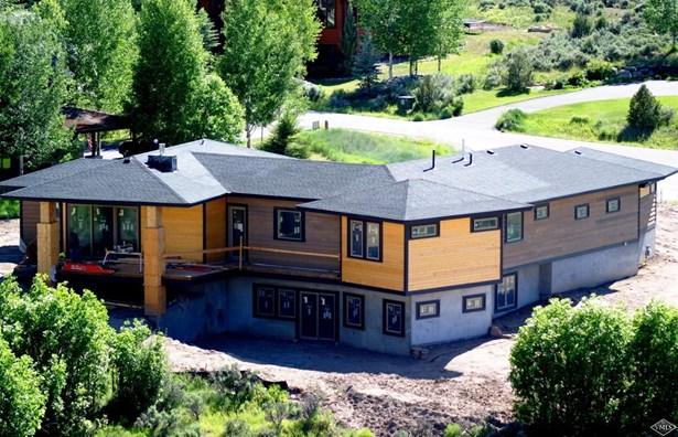 740 Hernage Creek Road, Eagle, CO - USA (photo 1)