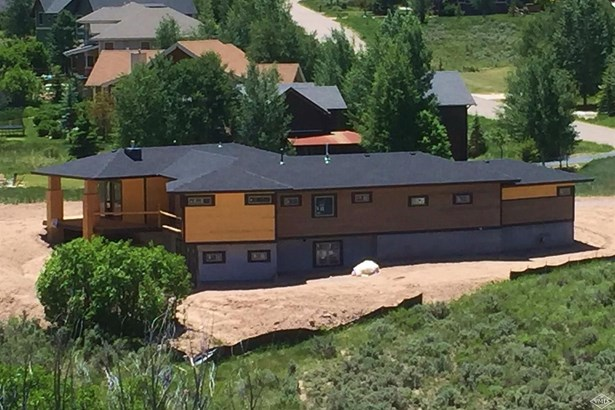 740 Hernage Creek Road, Eagle, CO - USA (photo 3)