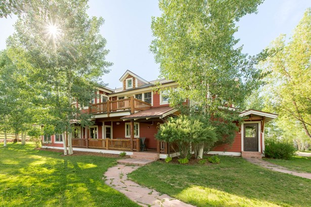 6455 Brush Creek Road, Eagle, CO - USA (photo 2)