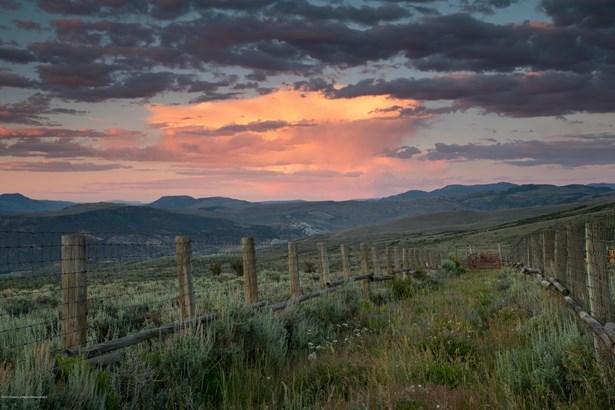Farm/Ranch - Bond, CO