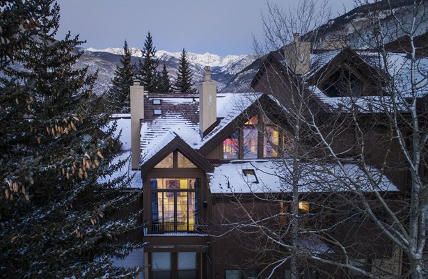 600 Vail Valley Drive Residence , Vail, CO - USA (photo 1)