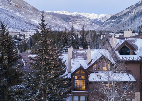 600 Vail Valley Drive Residence , Vail, CO - USA (photo 2)