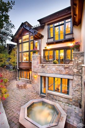 86 Village Walk, Beaver Creek, CO - USA (photo 1)