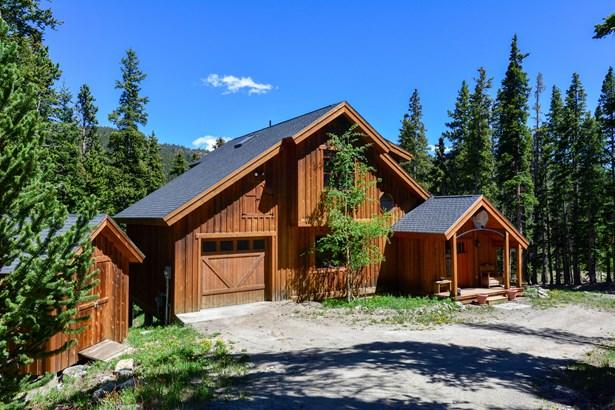 108 Ridge Road, Alma, CO - USA (photo 1)