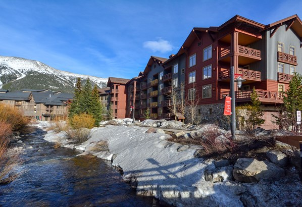 164 Copper Circle # 427, Copper Mountain, CO - USA (photo 1)