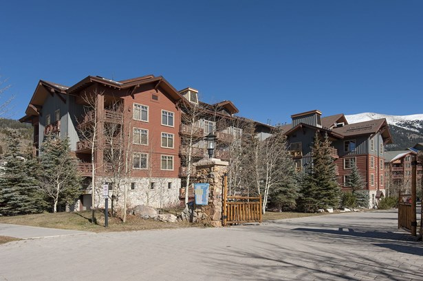 164 Copper Circle # 427, Copper Mountain, CO - USA (photo 2)