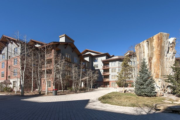 164 Copper Circle # 427, Copper Mountain, CO - USA (photo 3)