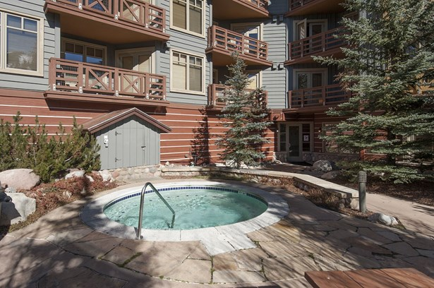 164 Copper Circle # 427, Copper Mountain, CO - USA (photo 4)