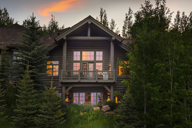 1248 Bachelor Ridge Road # 11, Beaver Creek, CO - USA (photo 1)