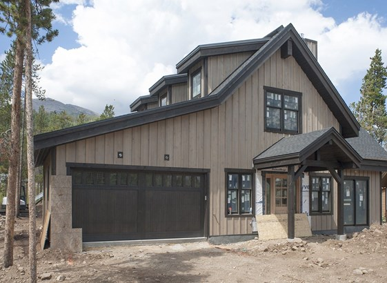 207 Lupine Lane, Frisco, CO - USA (photo 1)
