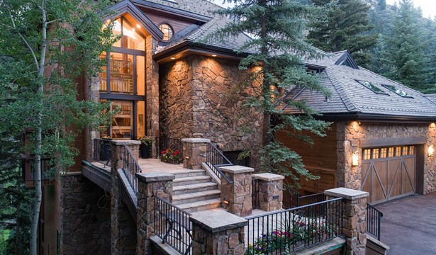 173 Fairway Drive, Beaver Creek, CO - USA (photo 1)