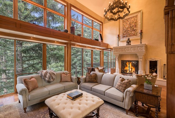 173 Fairway Drive, Beaver Creek, CO - USA (photo 2)