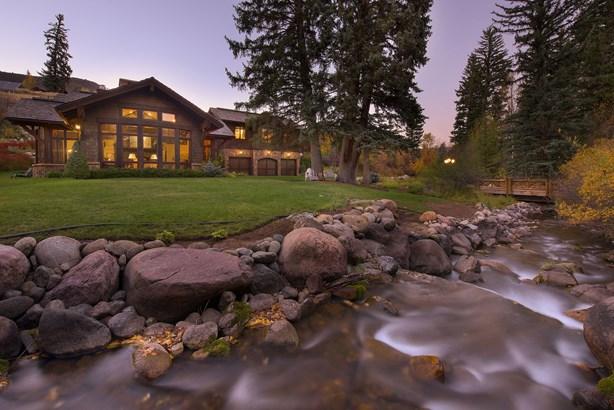 25 Lake Creek Road, Edwards, CO - USA (photo 1)