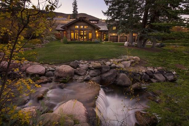 25 Lake Creek Road, Edwards, CO - USA (photo 2)