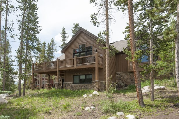 724 Willowbrook Road, Silverthorne, CO - USA (photo 2)