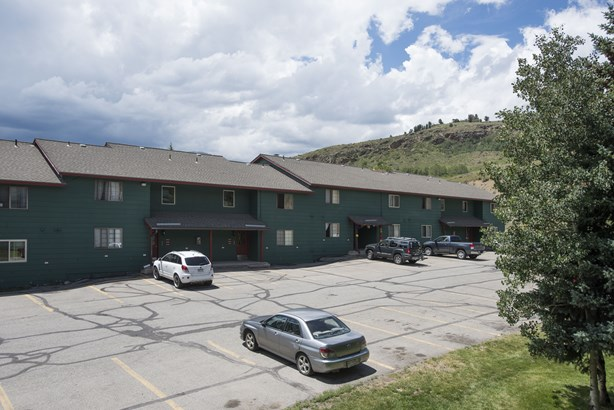 535 Straight Creek Drive # D203, Dillon, CO - USA (photo 1)