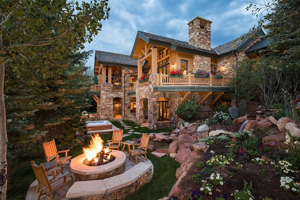 78 Aspen Meadows Road, Edwards, CO - USA (photo 1)