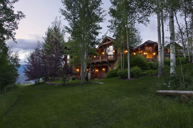 880 Daybreak Ridge, Beaver Creek, CO - USA (photo 1)