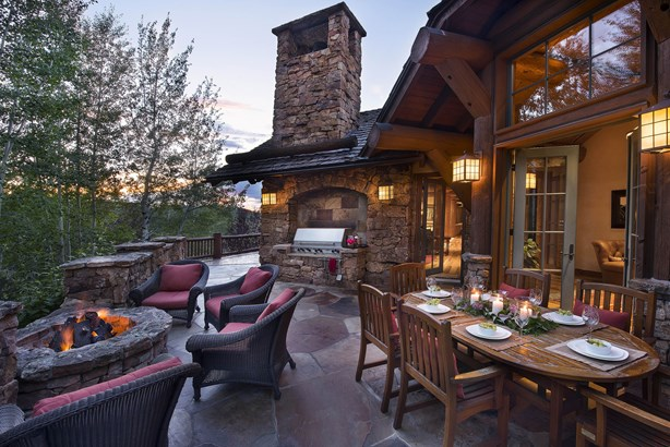 880 Daybreak Ridge, Beaver Creek, CO - USA (photo 2)