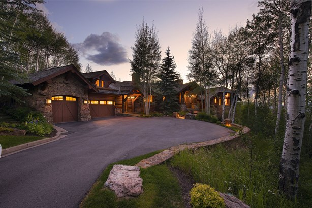 880 Daybreak Ridge, Beaver Creek, CO - USA (photo 3)