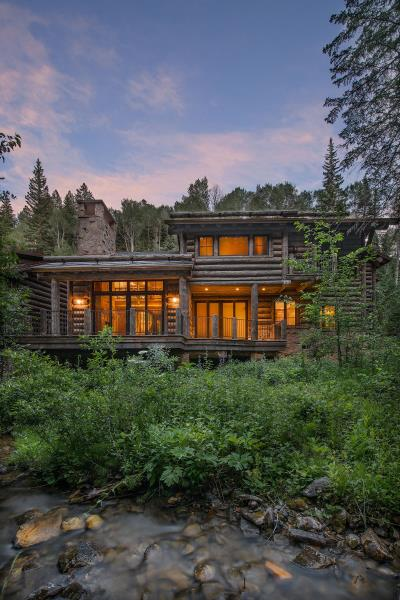 18 Cabin Creek Lane, Edwards, CO - USA (photo 1)