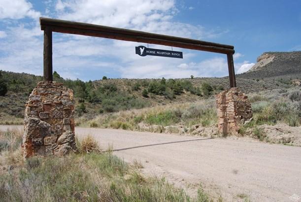 1 Alkali Creek Rd, Hm #20, Wolcott, CO - USA (photo 1)